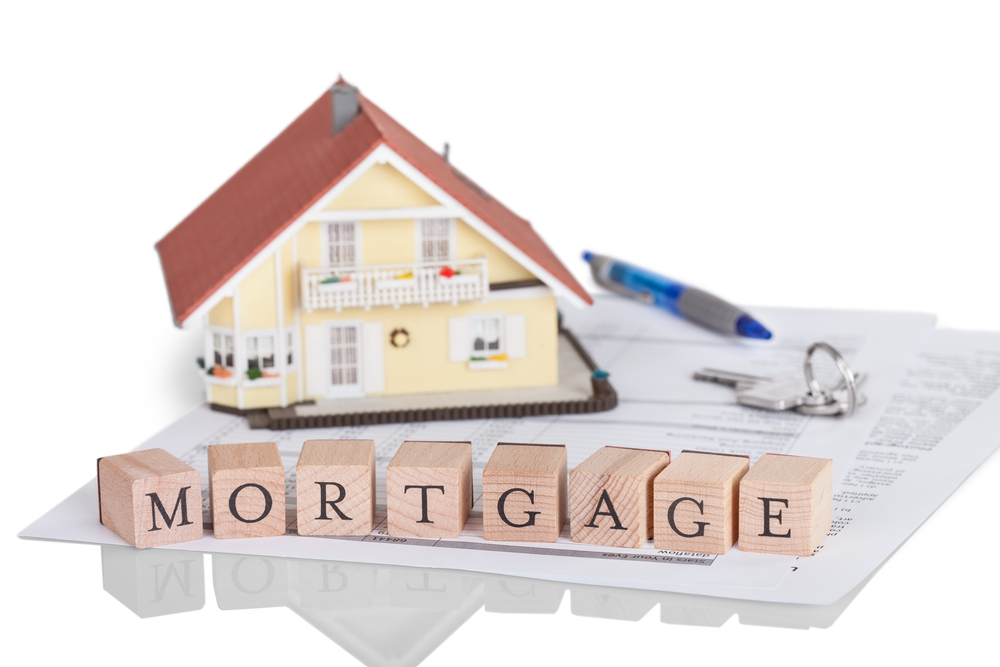 Can I claim a portion of my mortgage?
