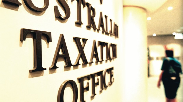 How Does the ATO Determine Who They Audit?