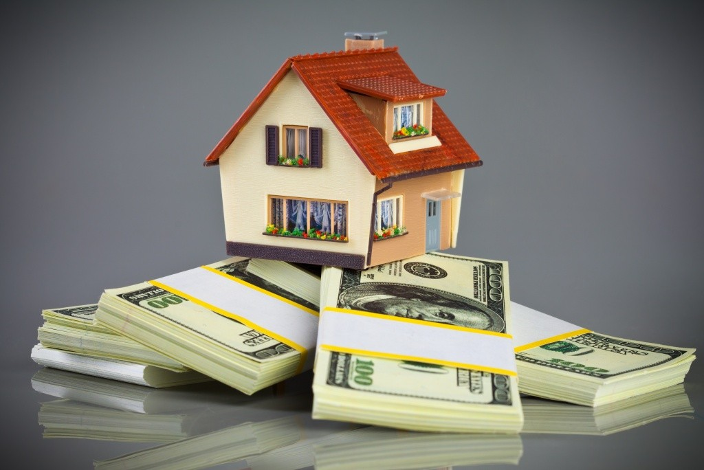 Things to consider when Refinancing