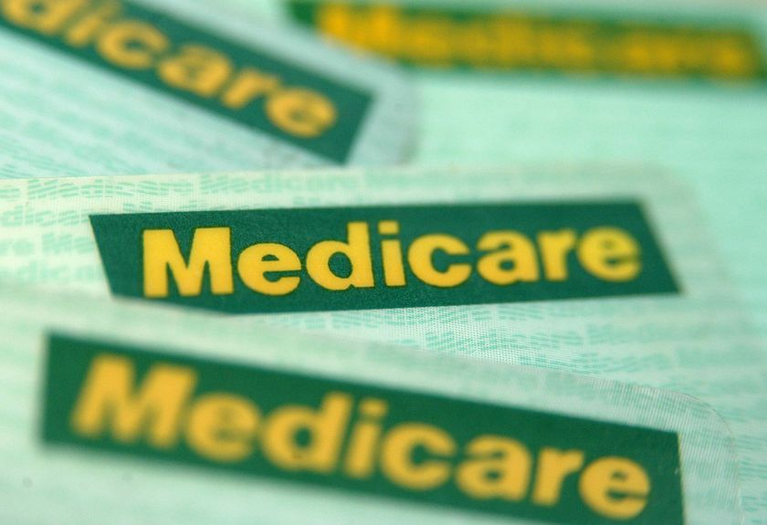 What is Medicare Levy?